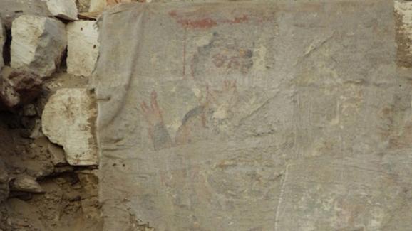 jesus tomb picture egypt